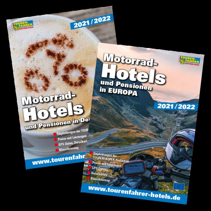 TF Hotel-Special 2021/2022 Deutschland + Europa