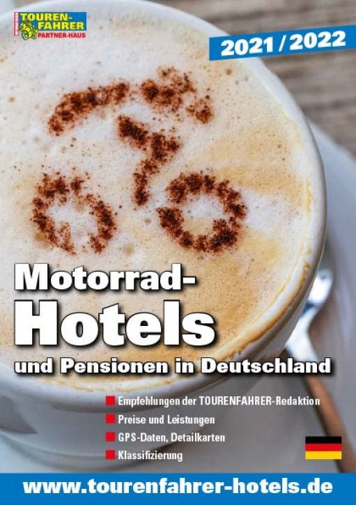TF Hotel-Special 2021/2022 Deutschland
