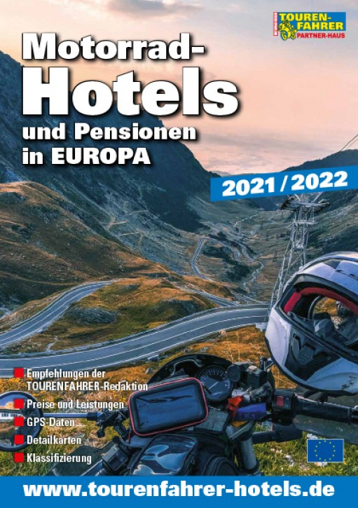TF Hotel-Special 2021/2022 Europa