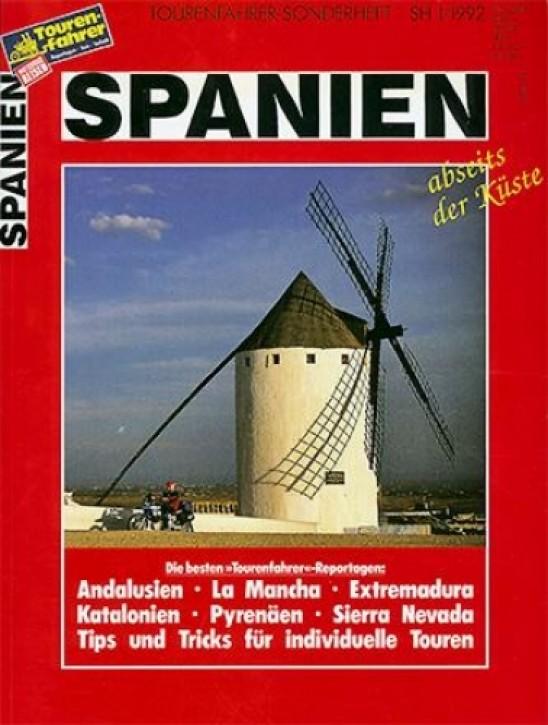 Sonderheft Spanien 01/1992