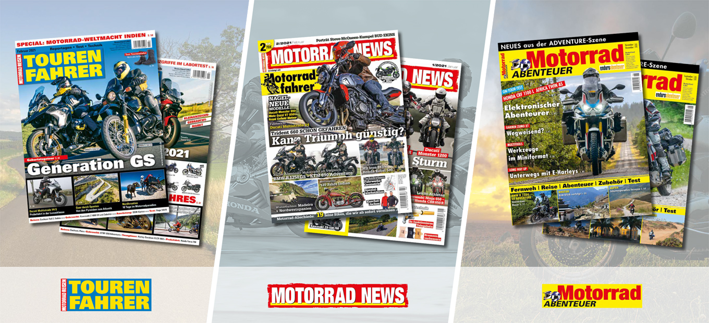 Magazine-Shop