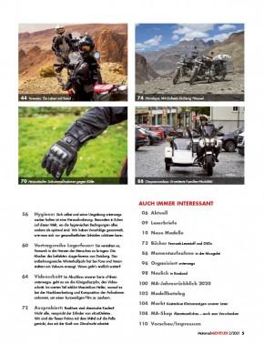 MotorradABENTEUER März/April 2021 E-Paper