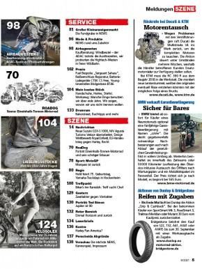 MOTORRAD NEWS 6/2021 E-Paper