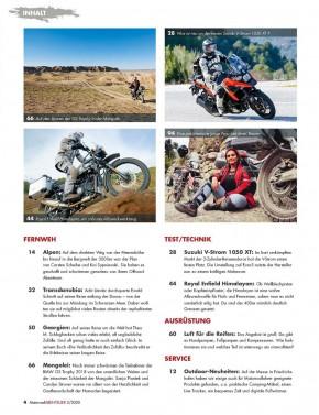 MotorradABENTEUER März/April 2020 E-Paper