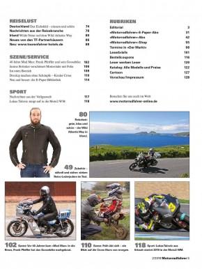MOTORRADFAHRER Februar 2019 E-Paper