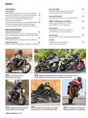 MOTORRADFAHRER März 2020 E-Paper