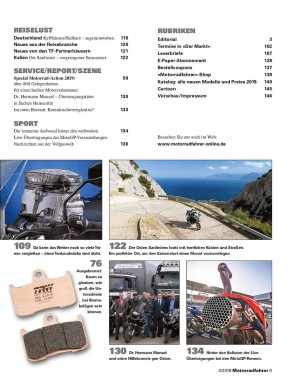 MOTORRADFAHRER April 2019 E-Paper