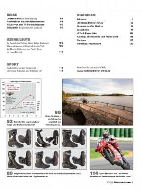 MOTORRADFAHRER Juni 2020 E-Paper