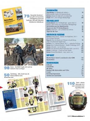 MOTORRADFAHRER März 2013 E-Paper