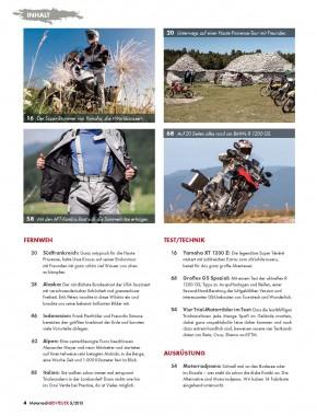 MotorradABENTEUER September/Oktober 2013 E-Paper