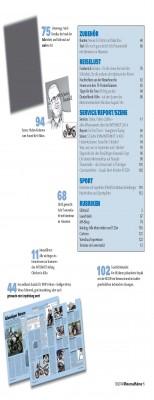 MOTORRADFAHRER Oktober 2014 gedruckte Ausgabe