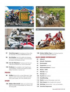 MotorradABENTEUER Mai/Juni 2018 gedruckte Ausgabe