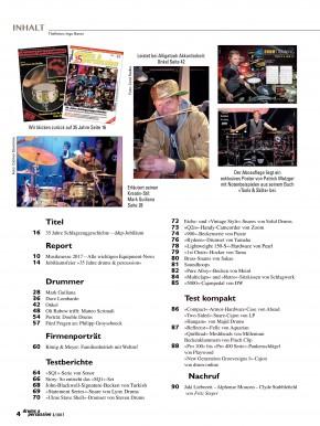 MOTORRADFAHRER Dezember 2017 gedruckte Ausgabe