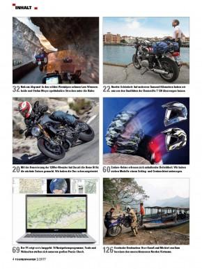 TOURENFAHRER Februar 2017 gedruckte Ausgabe