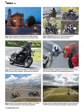 TOURENFAHRER Juni 2016 gedruckte Ausgabe