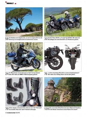 TOURENFAHRER August 2015 E-Paper